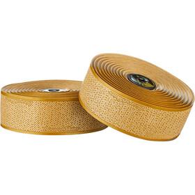 Lizard Skins DSP Cinta Manillar 2,5mm, vegas gold